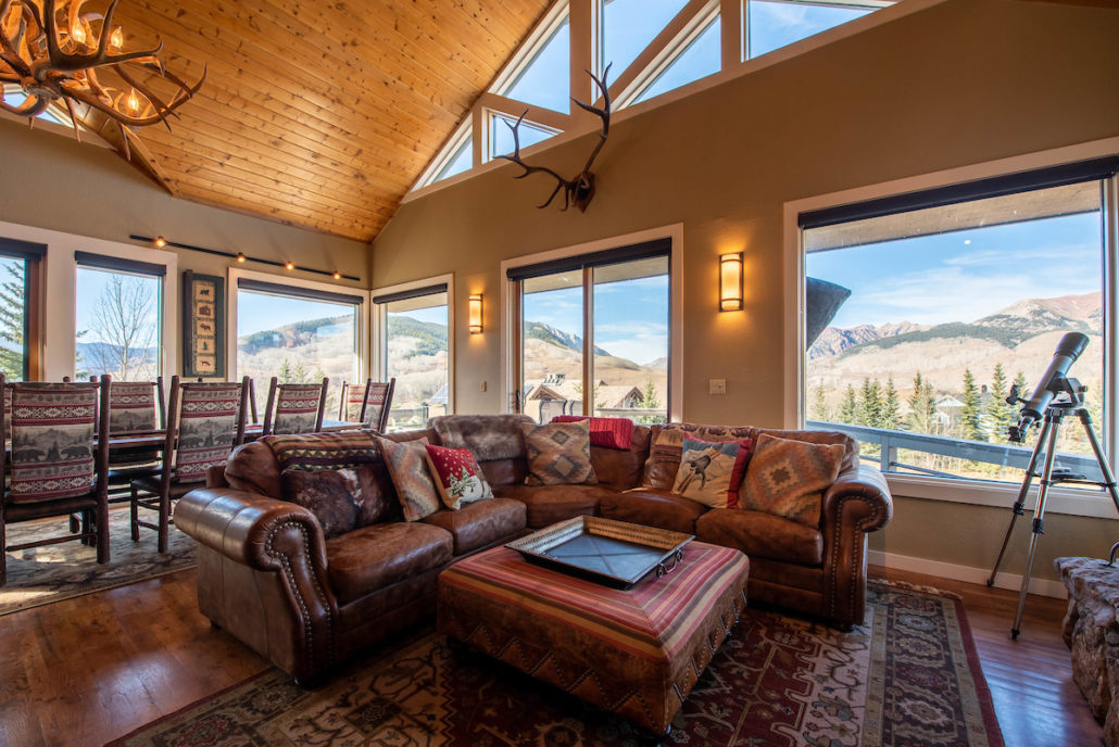 New Listing 63 Anthracite Mt. Crested Butte