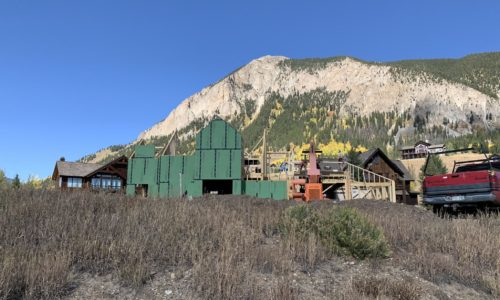 Calculating Cost To Build Your Crested Butte Home