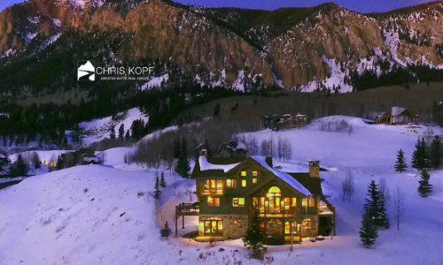 Judging the Offer You've Received on Your Crested Butte Home
