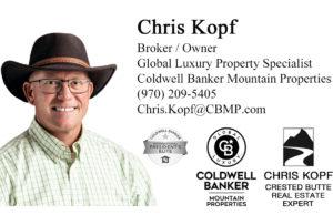 Chris Kopf Coldwell Banker