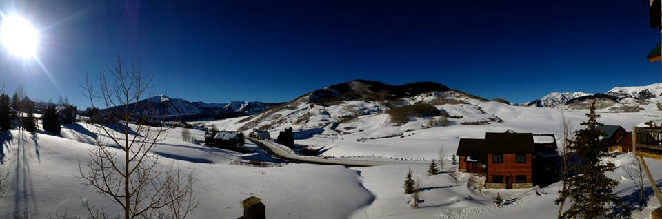 Survey Or ILC In Crested Butte
