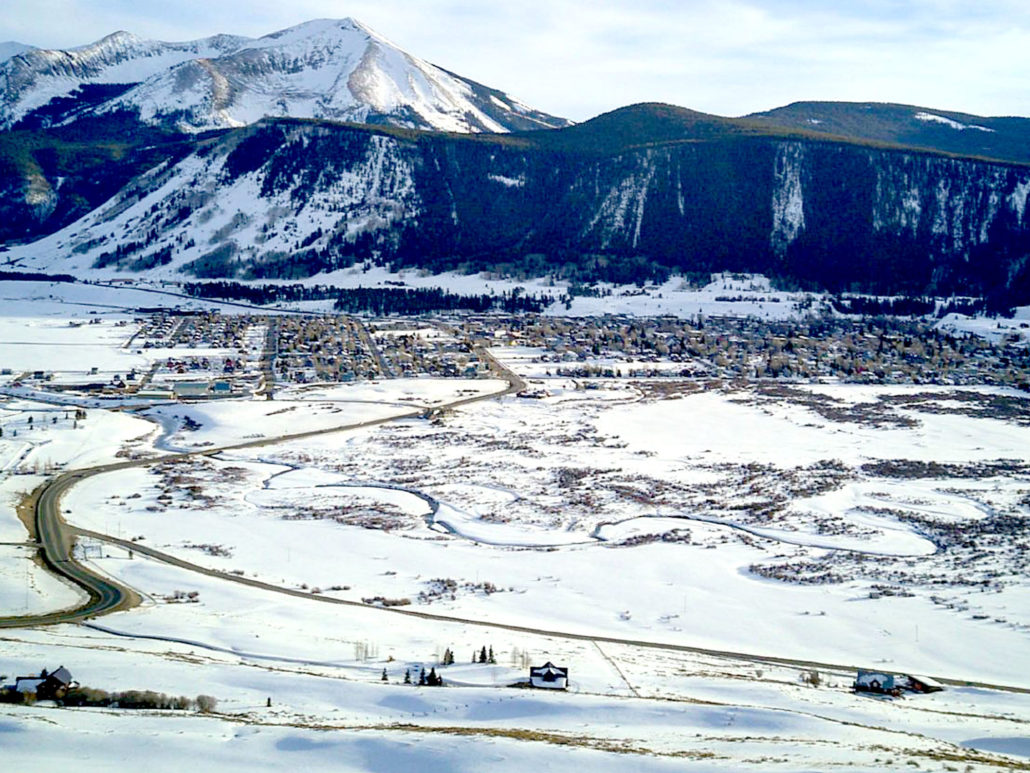 January Crested Butte Community Insider