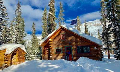 March Community Insider Crested Butte