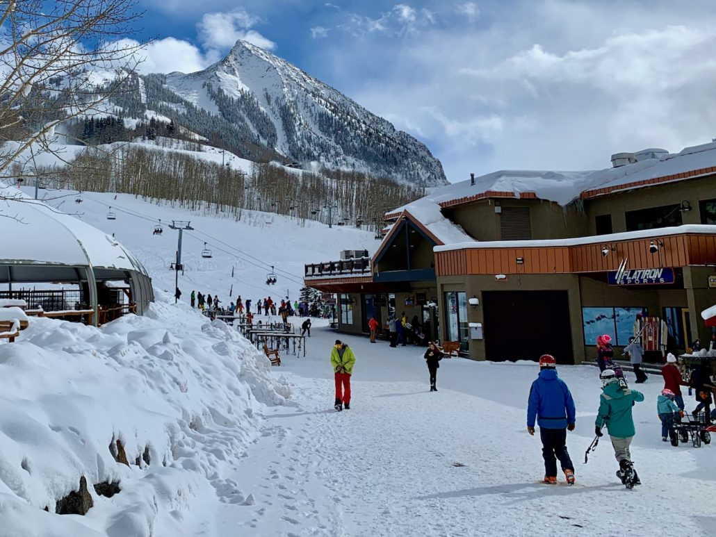 What to Know About Ski-in Ski-out Crested Butte Homes